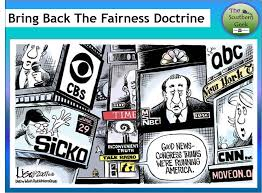 Zen Mirror: Why it Might be time to Bring Back The Fairness Doctrine